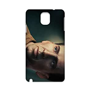 Custom High Quality Nicolas Cage hrad Case for Samsung Note 3/4