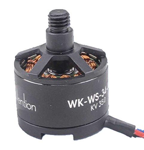 Walkera QR X350 Premium-Z-12 WK-WS-34-002A Clockwise Brushless Motor for Walkera QR X350 Premium Helicopter
