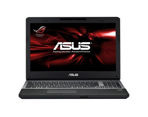 ASUS ROG G55VW 15-Inch Gaming Laptop