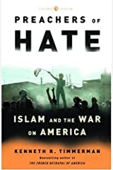 Preachers of Hate: Islam and the War on America Kindle Edition