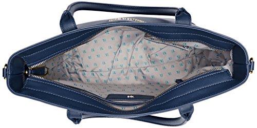 portés épaule Levanto Trussardi Bleu Sacs Jeans Blu q6HR4Ut