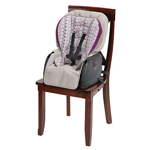 Graco Blossom 4-in-1 Convertible High Chair Seating System, Nyssa by Graco (Image #3)