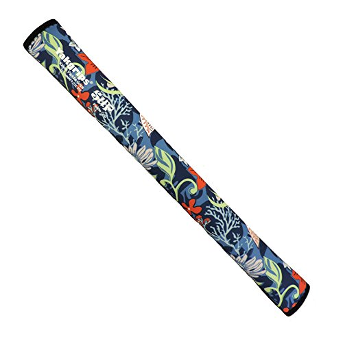 Yakgrips® TROPICAL Non-Slip Soft SUP Stand Up Paddle Board Grip