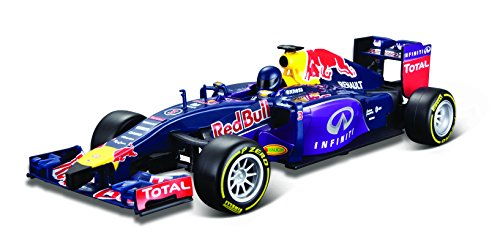 0629826e0da Maisto 2015 Infiniti Red Bull Racing RB11 Variable Style Radio Control  Vehicle (1 24