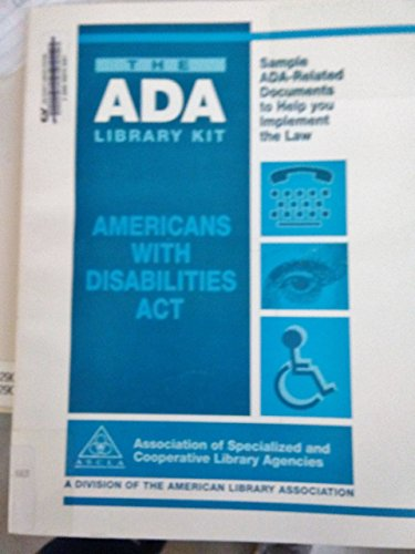 The Ada Library Kit