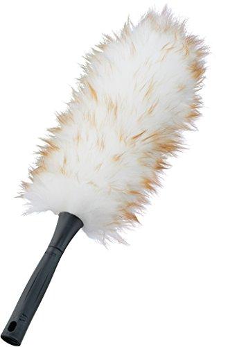 wool shop ceiling fan duster - 5