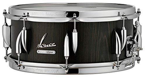 Sonor Vintage in. Series Sonor Snare Drum 14 x 5.75 in. Vintage Vintage Onyx [並行輸入品] B07MKWYWDG, コネクト オンライン:eeaee16c --- kapapa.site