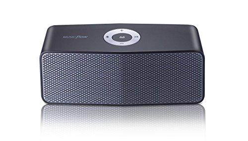 LG Electronics Music Flow P5 Portable Bluetooth Speaker (2015 Model)
