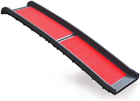 Kurgo Wander Collapsible Ramp Fold