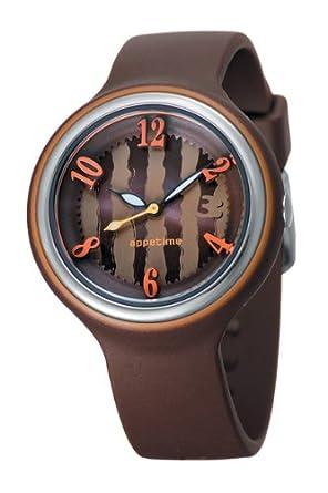 Appetime Japan Damen-Armbanduhr SVJ211128 Cocoa Mousse