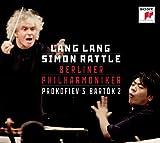 Prokofiev: Piano Concerto No. 3 - Bartók: Piano Concerto No. 2 (CD/DVD)