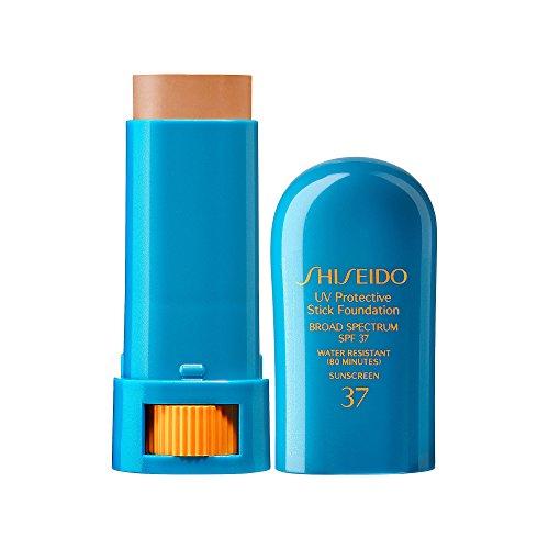 Shiseido UV Protective Stick Foundation SPF 37 #03 Beige 9g / .31 oz -