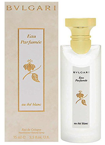 Bvlgari Eau Parfumee Au The Blanc, for Unisex 2.5 fl oz. 75 - Bvlgari Prices