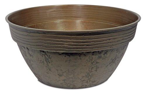 Listo Avino Bowl, 13-Inch, Celtic Bronze