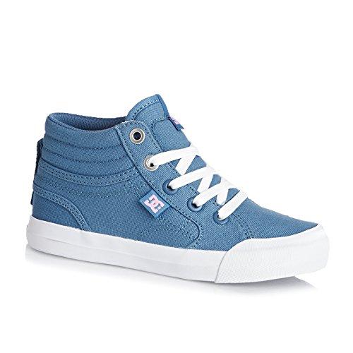 Kinder Sneaker DC Evan HI TX Sneakers Girls