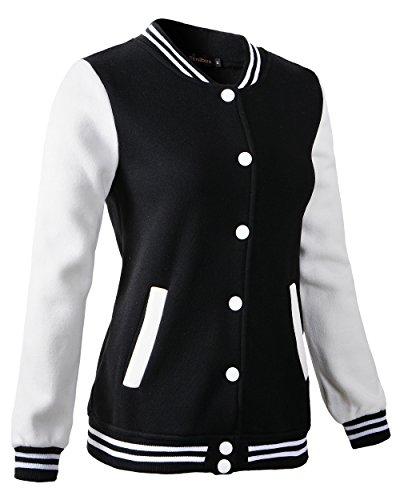 Varsity Jacket - 2