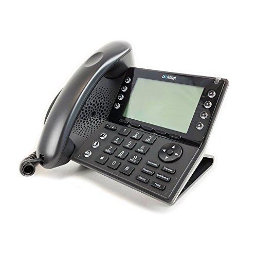 Mitel IP 480G Gigabit Telephone (10577) - Newest Version ShoreTel 480G by Mitel