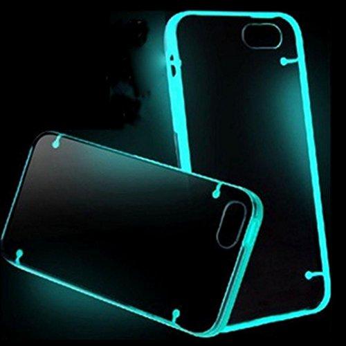 custodia iphone 6s illuminano al buio