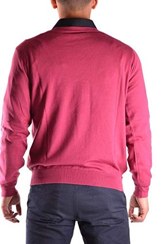 Ballantyne Maglione Cotone Uomo Mcbi10341 Rosso pprqd