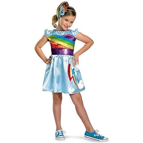 Rainbow Dash My Little Pony Costume Child - Hub ()