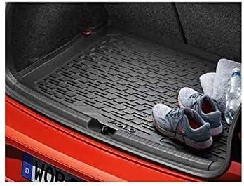 Vw Gepäckraumschale Für Polo Ab Mj 2018 2g0061161 Auto