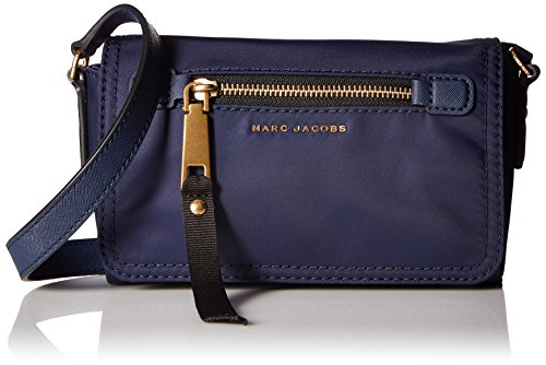 Marc Jacobs Trooper Crossbody, Midnight Blue