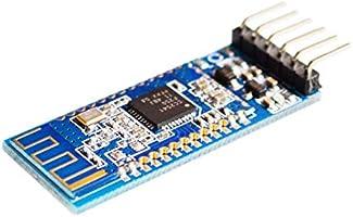 TECNOIOT 5pcs AT-09 Bluetooth 4.0 Module BLE CC2540 Transceiver CC2541 HM-10 MLT-BT05