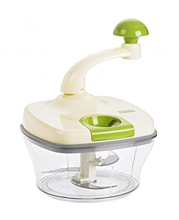 Powermixer Küche   Lurch 10218 Green Power Mixer Amazon De Kuche Haushalt