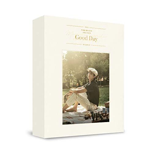 (2019 년8 월 21 일 발매예정 - 예약주문) 2019 박보검 Park Bo Gum Asia Tour in Japan(포스트 카드(3매 셋트 세트)부착) [DVD]