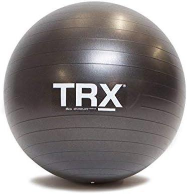 TRX Entrenamiento Balón de Estabilidad Hecho a Mano con Vinilo ...