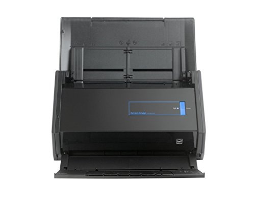 PC Hardware : Fujitsu ScanSnap iX500 Color Duplex Desk Scanner for Mac and PC