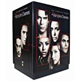 FidgetFidget The Vampire Diaries: Complete TV Series Season 1 2 3 4 5 6 7 8 Boxed DVD Set 1-8