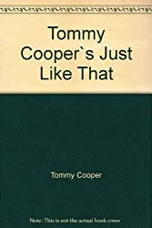 Tommy Cooper's Just Like That ! Jokes and Tricks