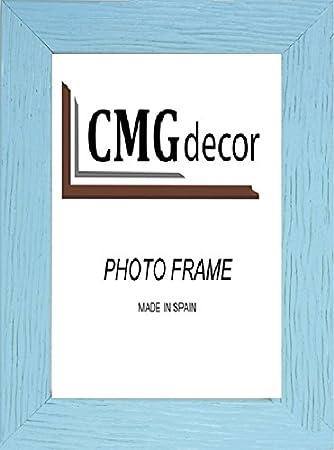 Set Von 2 Bilderrahmen Aus Holz Verzierte Cmgdecor In Mehreren