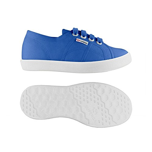Sneakers - 2750-cotjsliponsuperlight - Bambini Blue Iris
