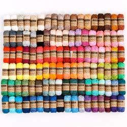 Scheepjes Catona Colour Pack - 109 Catona 10g Balls of Yarn