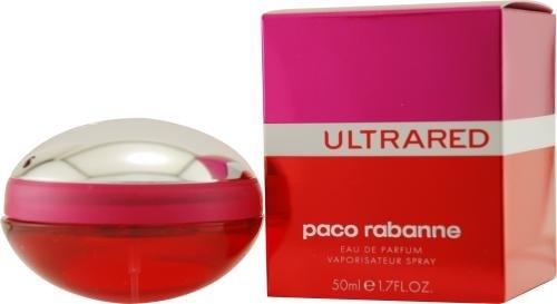 Paco Rabanne Ultra Diaper Eau De Parfum With Atomiser 50 Ml Paco