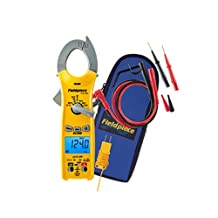 Fieldpiece SC260 Compact Clamp Multimeter with True RMS