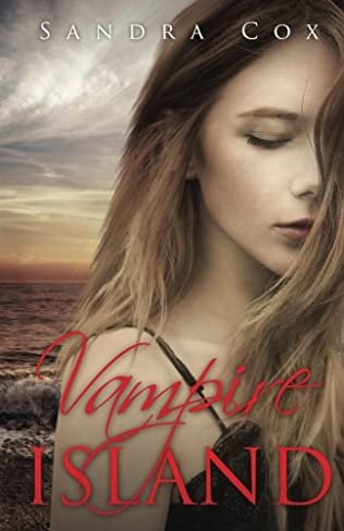 book cover of Vampire Island