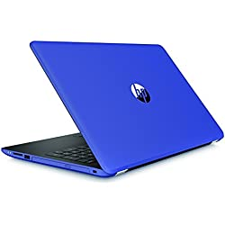 "2017 HP Business Flagship High Performance 15.6"" Laptop PC AMD A12-9700P APU Quad-Core Processor 8GB DDR4 Memory 1TB HDD DVD-RW AMD Radeon R7 Graphics Bluetooth Webcam Window 10-Blue"
