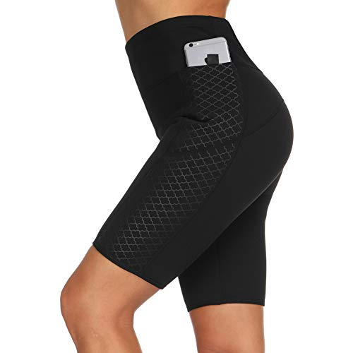 999318ceb46 MASS21 Women Neoprene Workout Pants Body Shaper Sweat Sauna Suit for Weight  Loss Exercise Leggings XXL
