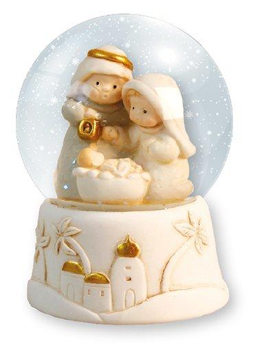 Christmas NATIVITY SET 3 Figures 3