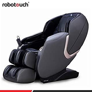 Robotouch Urban Full Body Massage Chair (Black)