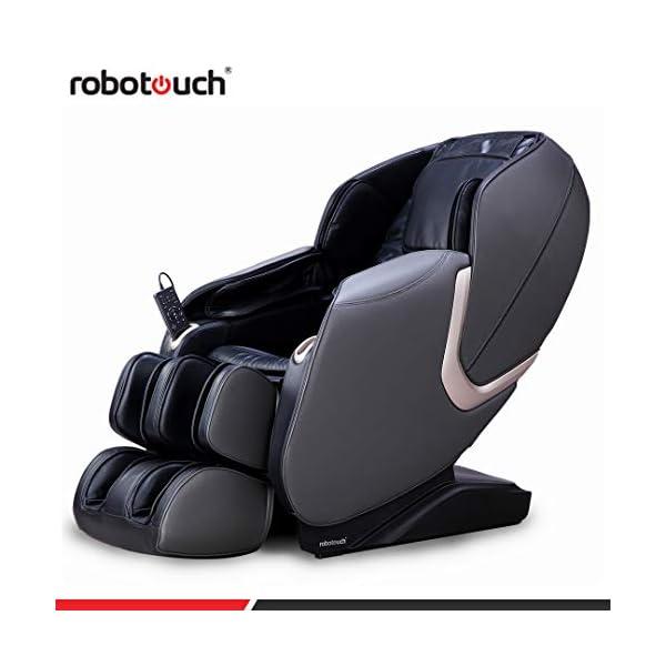 Robotouch Urban Full Body Massage Chair (Black)