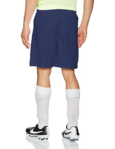 Short Iii da Midnight Navy bianco Laser uomo Short Nike Woven Nb BXSTEq