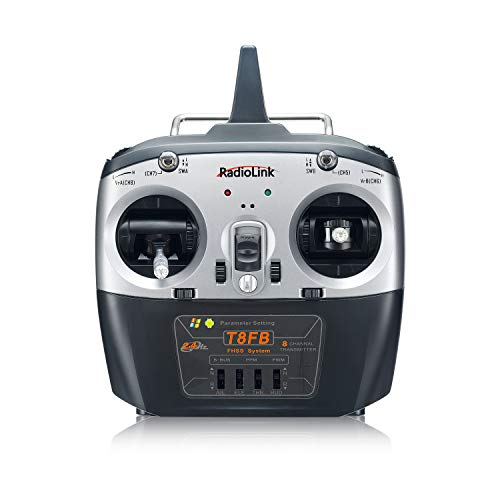 Radiolink T8Fb 2.4Ghz 8