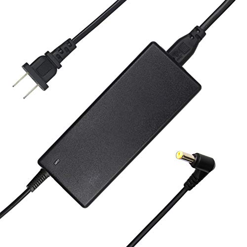 (22.5V 1.25A Roomba Charger AC Adapter Battery Charger for Irobot Roomba 880 400 500 600 700 800 Series 770 650 Pet 560 780 630 530 760 550 700 500 660 4210 540 and More)