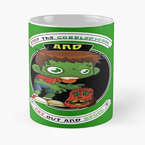 Halloween Movies Movie 1978 Store - Morning Coffee Mug Ceramic Best Gift