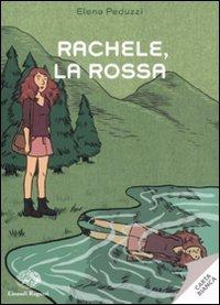 Rachele, la rossa: Amazon.it: Peduzzi, Elena: Libri