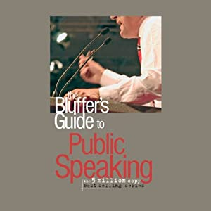 The Bluffer's Guide® to Public Speaking Audiobook